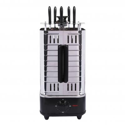 Электрошашлычница SATURN ST-FP8560C New