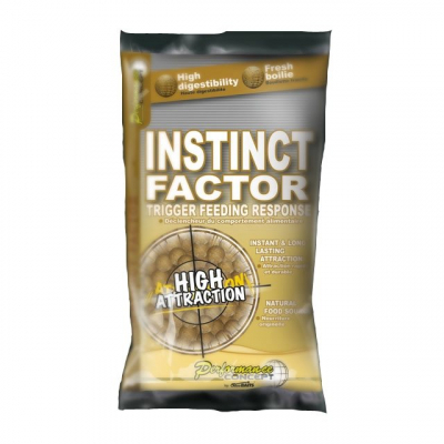 starbaits Instinct Factor Stick mix 1кг. 32.59.47