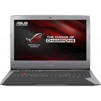 Ноутбук ASUS G752VY (G752VY-GC396R)