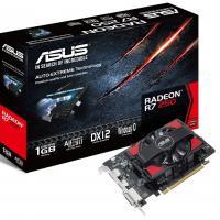 Видеокарта Radeon R7 250 1024Mb ASUS (R7250-1GD5-V2)