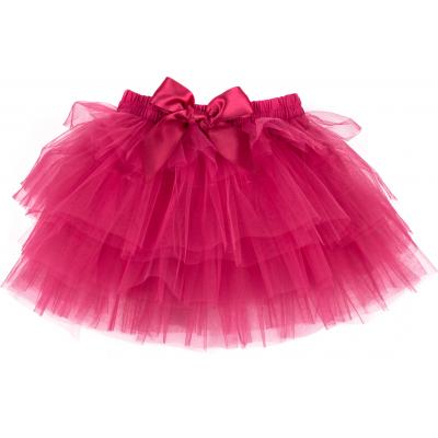 breeze фатиновая многослойная 5338-104G-pink