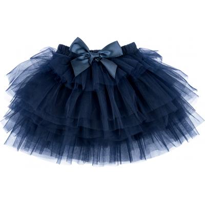 breeze фатиновая многослойная 5337-140G-blue