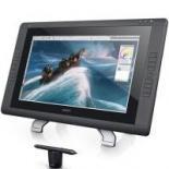 """Планшет-монитор Wacom Cintiq 22HD touch 21.5"""" Фото"""