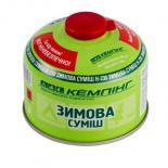 Газовый балон КЕМПІНГ H230 Фото
