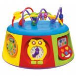 Развивающая игрушка Kiddieland Мультицентр Фото