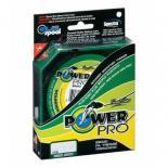 Шнур Power Pro зеленый Фото