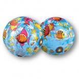 Мяч детский Dema-Stil Мир моря Фото