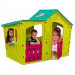 Игровой домик Keter Magic Villa Play house Lolita Violet Фото