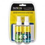 Универсальный чистящий набор PATRON Multi-Purpose Cleaning Kit Фото