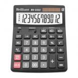 Калькулятор Brilliant BS-2222 Фото