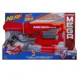 Игрушечное оружие Hasbro Nerf МЕГА Циклон (бластер) Фото