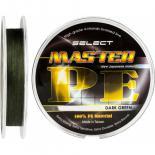 Шнур Select Master PE 100m 0.06мм 9кг Фото