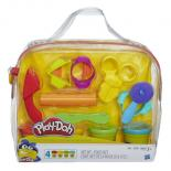 Набор для творчества Hasbro Play-Doh Базовый Фото