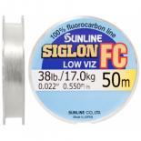 Флюорокарбон Sunline SIG-FC 50м 0.550мм 17кг поводковый Фото