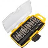 Нож сменный Fieldmann FDN 1002-16R комплект Фото