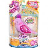 Интерактивная игрушка Moose Little Live Pets Птичка Веселый Джесси Фото 2