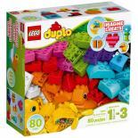 Конструктор LEGO Duplo Мои первые кубики Фото
