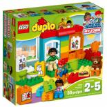 Конструктор LEGO Duplo Детский сад Фото