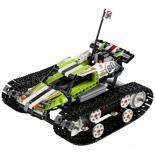 Конструктор LEGO Technic Скоростной вездеход с ДУ Фото 1