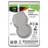 """Жесткий диск для ноутбука Seagate 2.5""""  500GB Фото"""