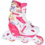 Роликовые коньки Tempish OWL Baby skate 34-37 Фото 1