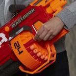 Игрушечное оружие Hasbro Nerf Мегамостодон Фото 2
