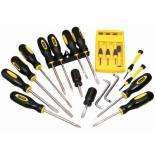 Набор инструментов Stanley Basic отверток 20 шт (0-60-220) Фото