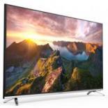 Телевизор Bravis UHD-55F6000 Smart +T2 black Фото 1