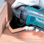 Многофункциональный инструмент Makita TM 3000 CX1J Фото 1