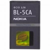 Аккумуляторная батарея Nokia for BL-5CA Фото