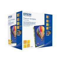 Бумага EPSON 10х15 Premium Semigloss Photo Фото