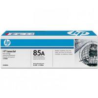 Картридж HP LJ 85A P1102/ 1102w/M1132/M1212nf Фото
