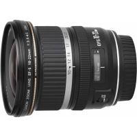 Об'єктив Canon EF-S 10-22mm f/3.5-4.5 USM Фото