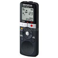 Цифровой диктофон OLYMPUS VN-7700 2 GB BLACK Фото