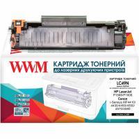Картридж WWM для HP LJ P1566/1609 Фото