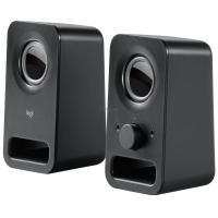 Акустическая система Logitech Z-150 Black Фото