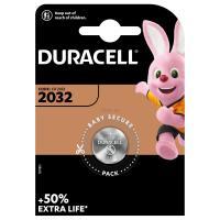 Батарейка Duracell CR 2032 / DL 2032 * 1 Фото