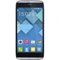 Мобильный телефон ALCATEL ONETOUCH 6032X (Idol Alpha) Slate Фото