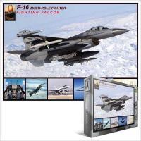 Пазл Eurographics F-16 в полете Фото