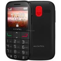 Мобильный телефон ALCATEL ONETOUCH 2000X Black Фото