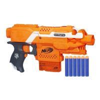Игрушечное оружие Hasbro Бластер Элит Страйф Фото