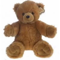 Мягкая игрушка AURORA Медведь обними меня коричневый 41 см Фото