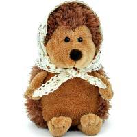 Мягкая игрушка Orange Ежиха колючка 30 см Фото