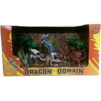 Ігровий набір HGL Волшебные драконы Серия A Фото