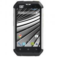 Мобильный телефон Caterpillar CAT B15Q Black Фото