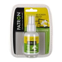 Спрей PATRON Screen spray for TFT/LCD/LED  50мл Фото