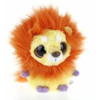 М'яка іграшка Aurora Yoohoo Лев 12 см Фото