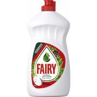 Средство для мытья посуды Fairy Ягодная свежесть 500 мл Фото