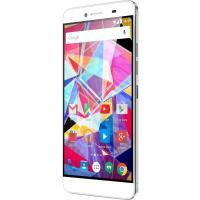Мобильный телефон Archos Diamond Plus Silver Фото