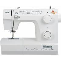 Швейна машина Minerva M85V Фото